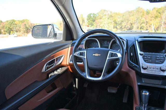 2017 Chevrolet Equinox Premier Naugatuck, Connecticut 16