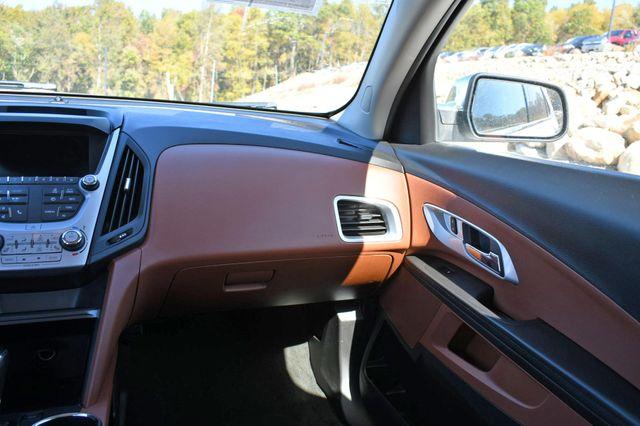 2017 Chevrolet Equinox Premier Naugatuck, Connecticut 18