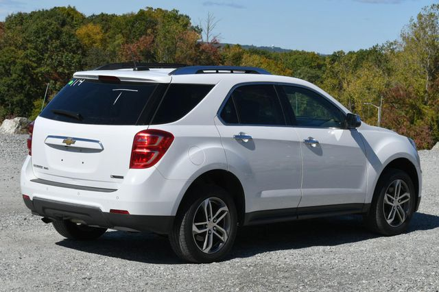 2017 Chevrolet Equinox Premier Naugatuck, Connecticut 4