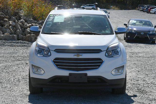 2017 Chevrolet Equinox Premier Naugatuck, Connecticut 7