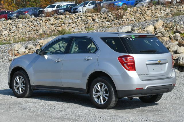 2017 Chevrolet Equinox LS Naugatuck, Connecticut 2
