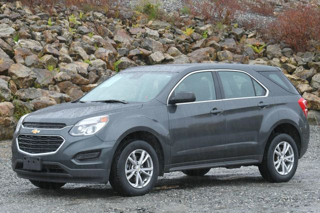 2017 Chevrolet Equinox LS Naugatuck, Connecticut