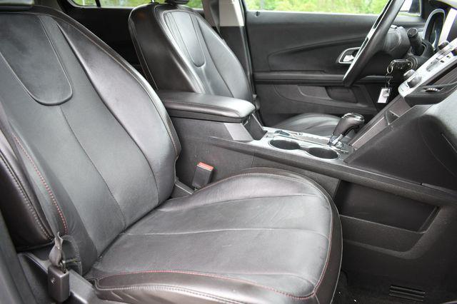 2017 Chevrolet Equinox LT Naugatuck, Connecticut 10
