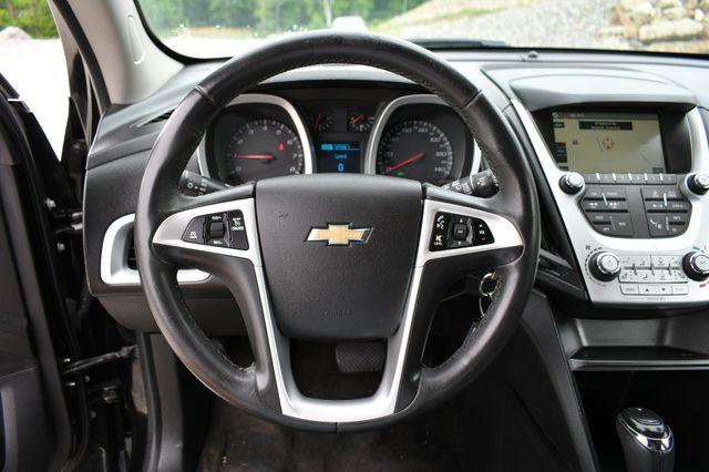 2017 Chevrolet Equinox LT Naugatuck, Connecticut 23