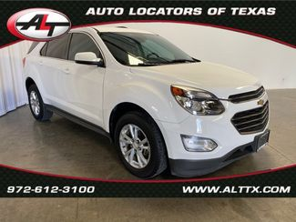 2017 Chevrolet Equinox LT in Plano, TX 75093