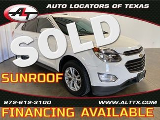 2017 Chevrolet Equinox LT | Plano, TX | Consign My Vehicle in  TX