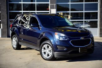 2017 Chevrolet Equinox LS in Richardson, TX 75080