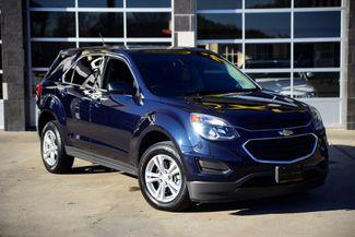 2017 Chevrolet Equinox LS in Richardson, TX 75080