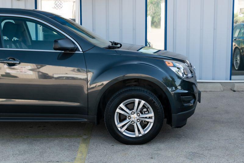 2017 Chevrolet Equinox LS in Rowlett, Texas