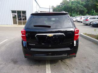 2017 Chevrolet Equinox LT SEFFNER, Florida 13