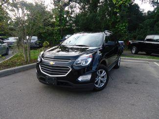 2017 Chevrolet Equinox LT SEFFNER, Florida 6