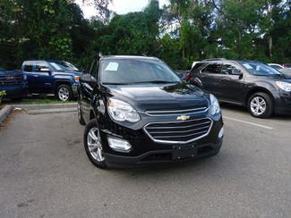2017 Chevrolet Equinox LT SEFFNER, Florida 9