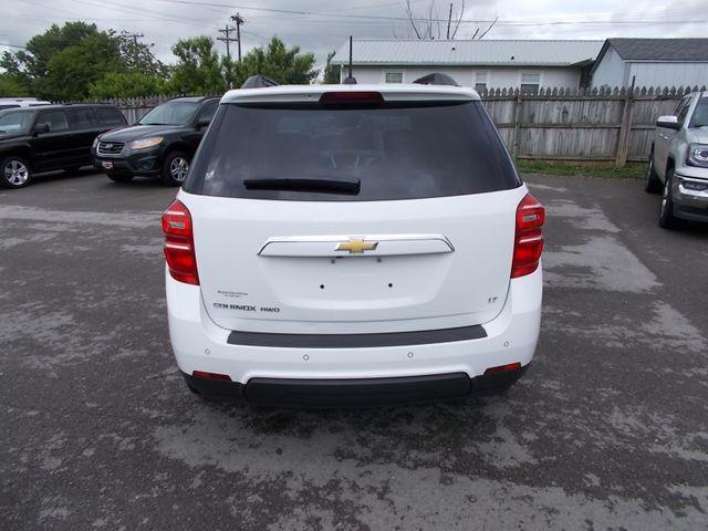 2017 Chevrolet Equinox LT Shelbyville, TN 14
