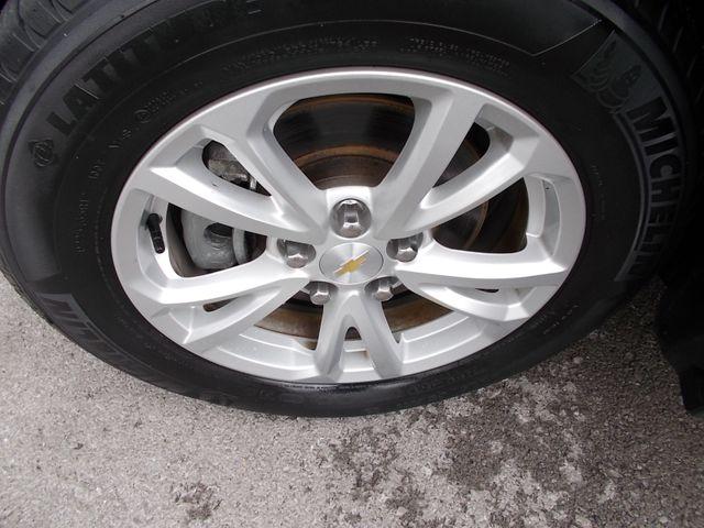2017 Chevrolet Equinox LT Shelbyville, TN 18