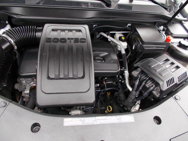 2017 Chevrolet Equinox LT Shelbyville, TN 19