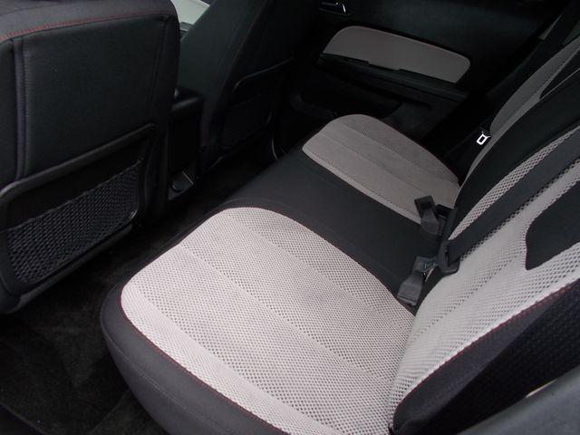 2017 Chevrolet Equinox LT Shelbyville, TN 25