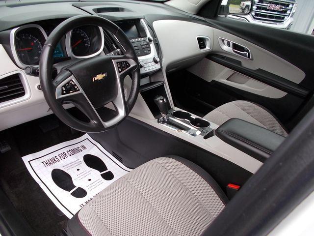 2017 Chevrolet Equinox LT Shelbyville, TN 27
