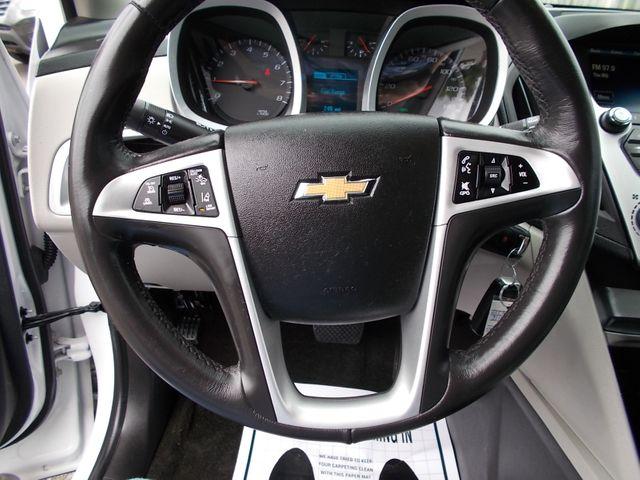 2017 Chevrolet Equinox LT Shelbyville, TN 30