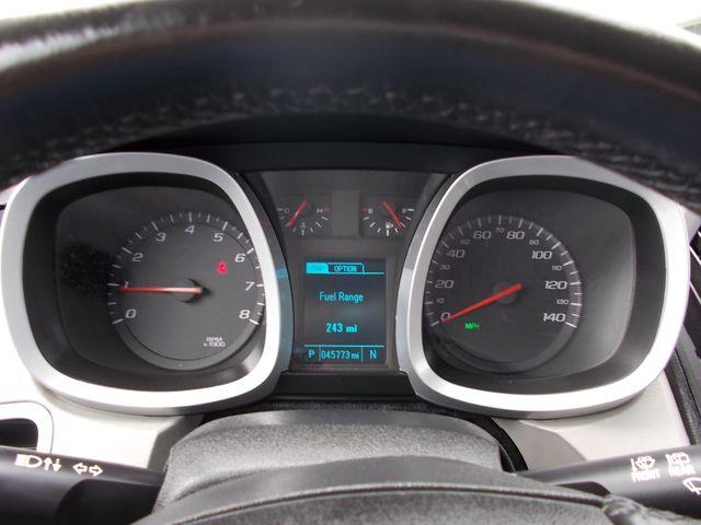 2017 Chevrolet Equinox LT Shelbyville, TN 35