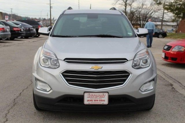2017 Chevrolet Equinox LT St. Louis, Missouri 2