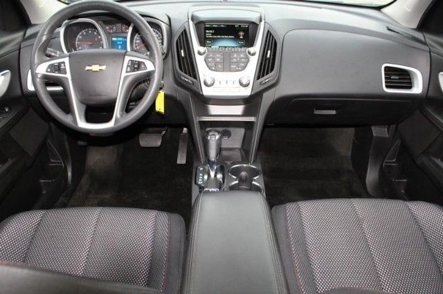 2017 Chevrolet Equinox LT St. Louis, Missouri 12