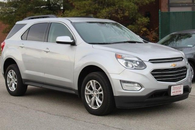 2017 Chevrolet Equinox LT St. Louis, Missouri 1
