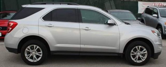 2017 Chevrolet Equinox LT St. Louis, Missouri 5