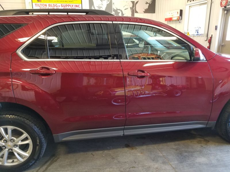 2017 Chevrolet Equinox LT  in , Ohio