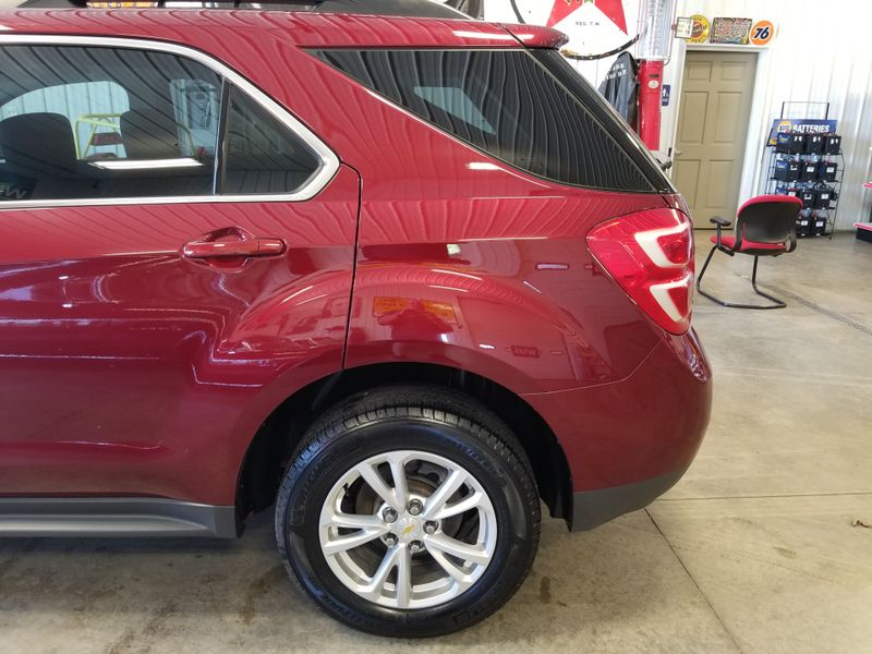 2017 Chevrolet Equinox LT  in , Ohio