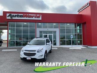 2017 Chevrolet Equinox Premier in Uvalde, TX 78801