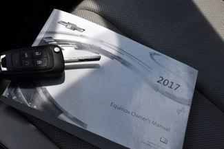 2017 Chevrolet Equinox Premier Waterbury, Connecticut 32