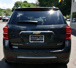 2017 Chevrolet Equinox Premier Waterbury, Connecticut 4