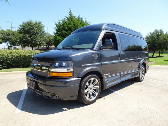 2017 Chevrolet Express 2500 Limited SE in McKinney, Texas 75070