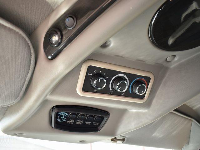 2017 Chevrolet Express 2500 Explorer Conversion in McKinney, Texas 75070