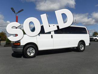 2017 Chevrolet Express 3500 15 Passenger LT in Lancaster, PA PA