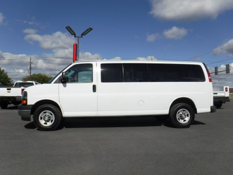 2017 Chevrolet Express 3500 15 Passenger LT in Ephrata, PA