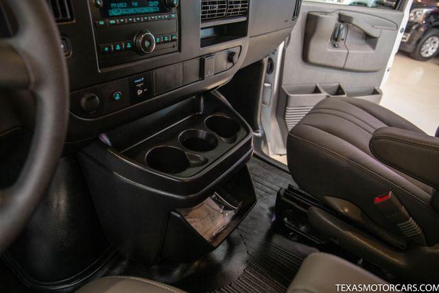 2017 Chevrolet Express Cargo Van in Addison, Texas 75001