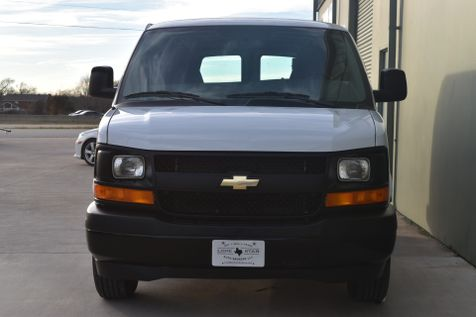 2017 Chevrolet Express Cargo Van    Arlington, TX   Lone Star Auto Brokers, LLC in Arlington, TX