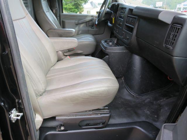 2017 Chevrolet Express Cargo Van Batesville, Mississippi 38