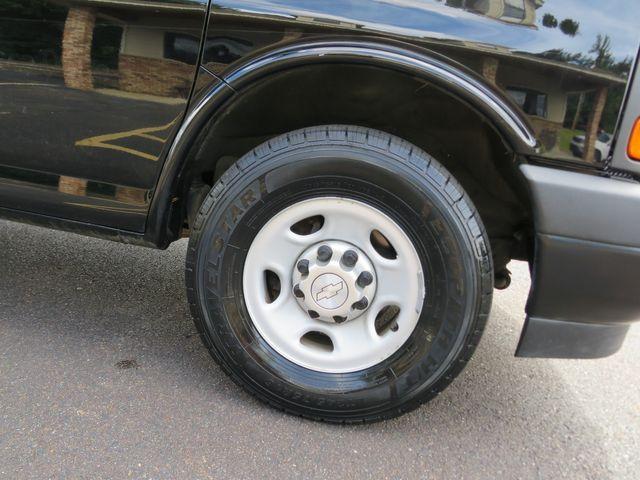 2017 Chevrolet Express Cargo Van Batesville, Mississippi 15