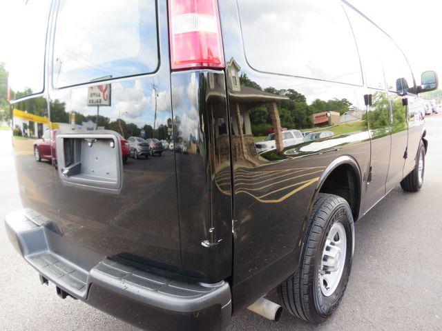 2017 Chevrolet Express Cargo Van Batesville, Mississippi 13