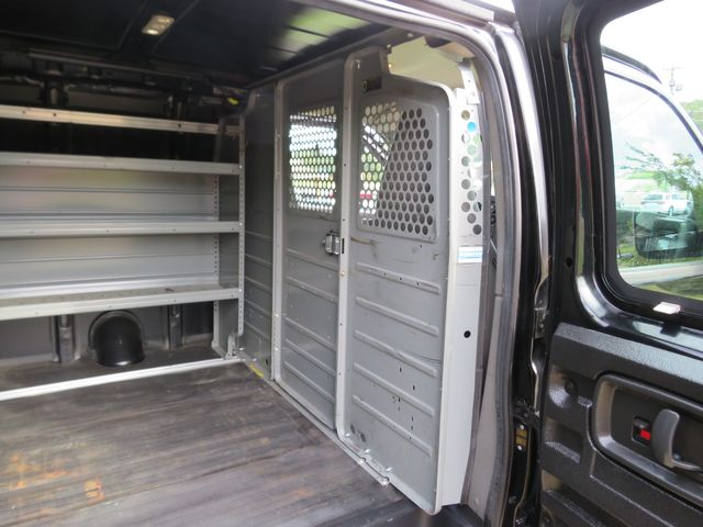 2017 Chevrolet Express Cargo Van Batesville, Mississippi 34