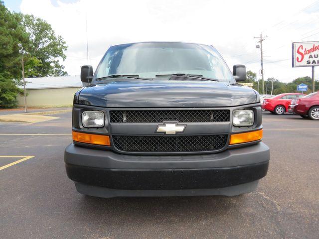 2017 Chevrolet Express Cargo Van Batesville, Mississippi 10