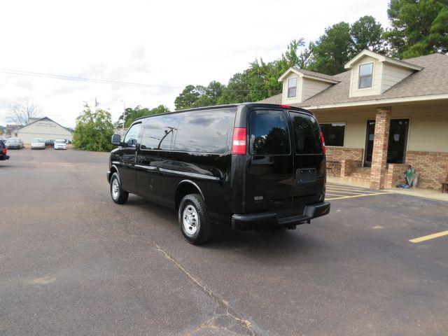 2017 Chevrolet Express Cargo Van Batesville, Mississippi 6