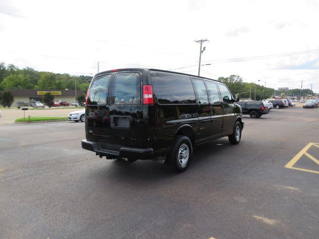 2017 Chevrolet Express Cargo Van Batesville, Mississippi 7