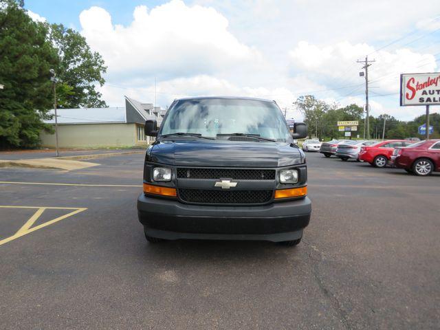 2017 Chevrolet Express Cargo Van Batesville, Mississippi 4