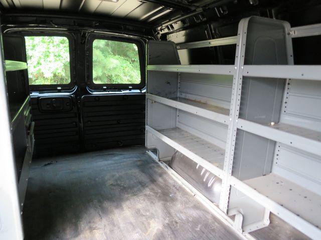 2017 Chevrolet Express Cargo Van Batesville, Mississippi 36