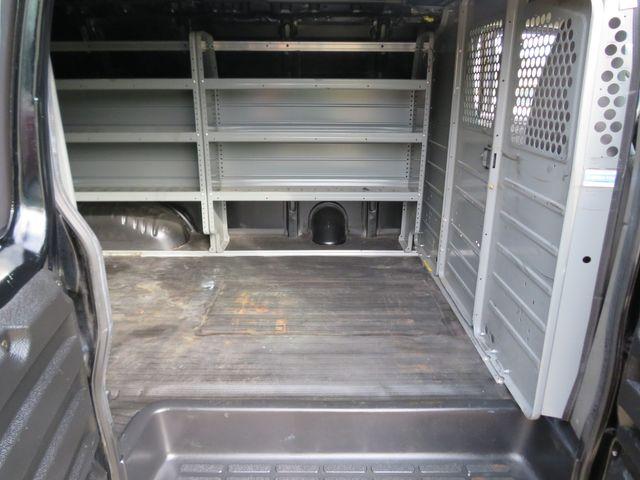 2017 Chevrolet Express Cargo Van Batesville, Mississippi 35