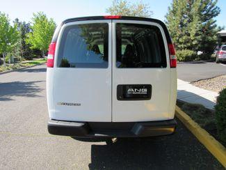 2017 Chevrolet Express Cargo Van Bend, Oregon 2