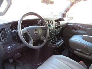 2017 Chevrolet Express Cargo Van Bend, Oregon 5